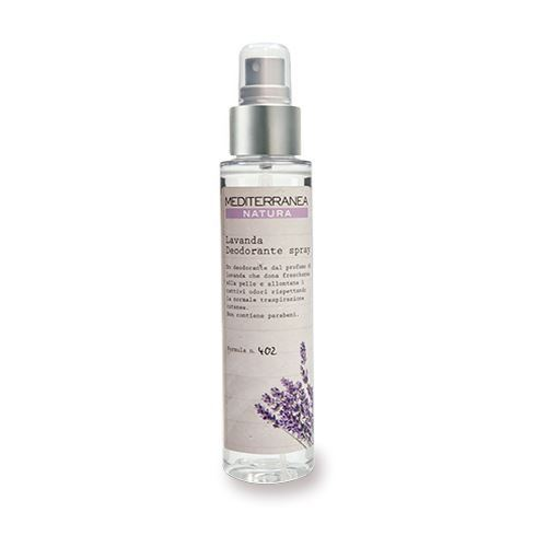 DEODORANTE SPRAY LAVANDA