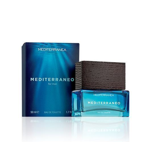 MEDITERRANEO EAU DE TOILETTE for man