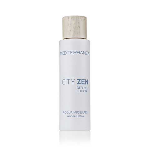 CITY ZEN DEFENCE LOTION