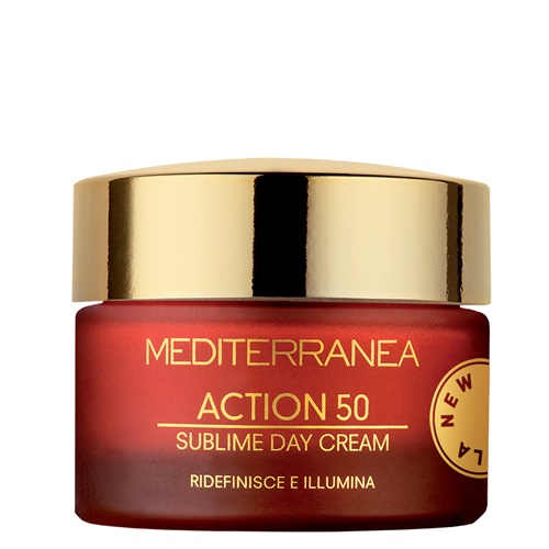 ACTION 50 SUBLIME DAY CREAM NEW FORMULA