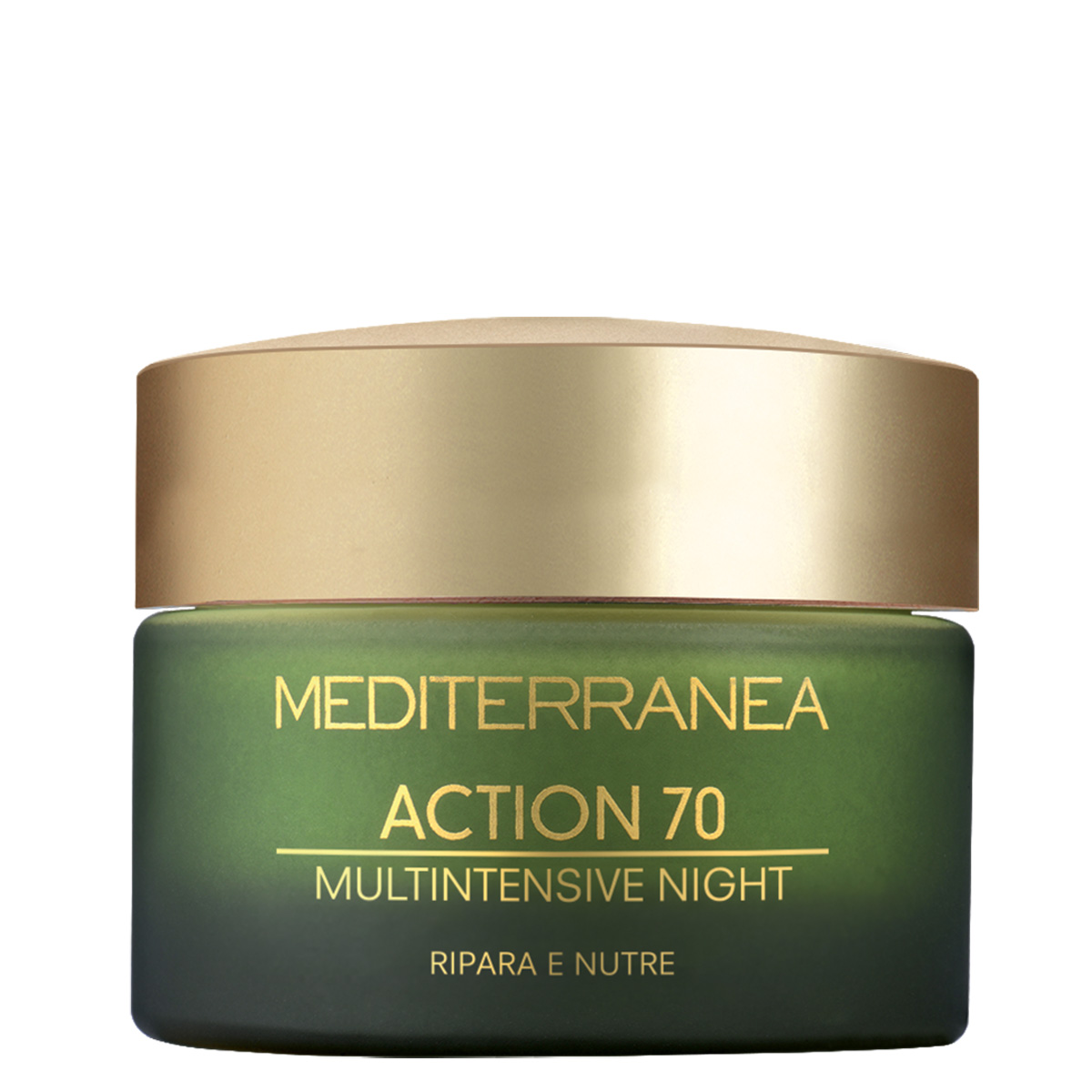 ACTION 70 MULTINTENSIVE NIGHT CREAM