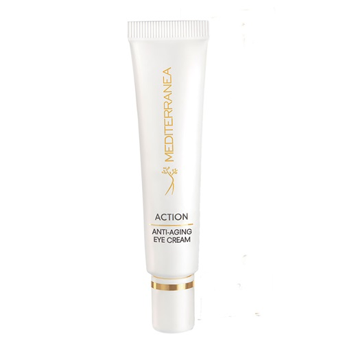 ACTION ANTI-AGING EYE CREAM