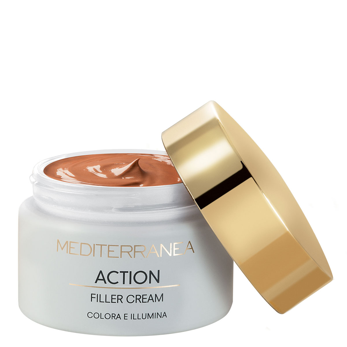 ACTION FILLER CREAM