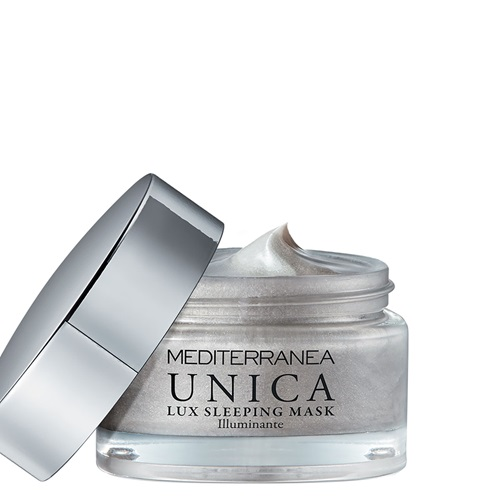 UNICA LUX SLEEPING MASK