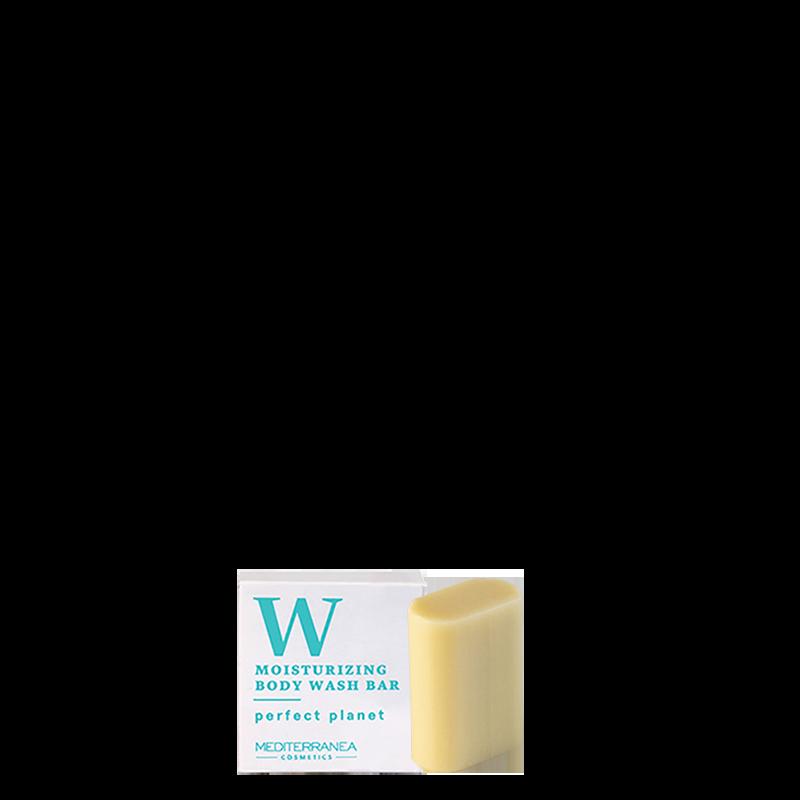 HCFU - Moisturizing Body Wash Perf.Pl