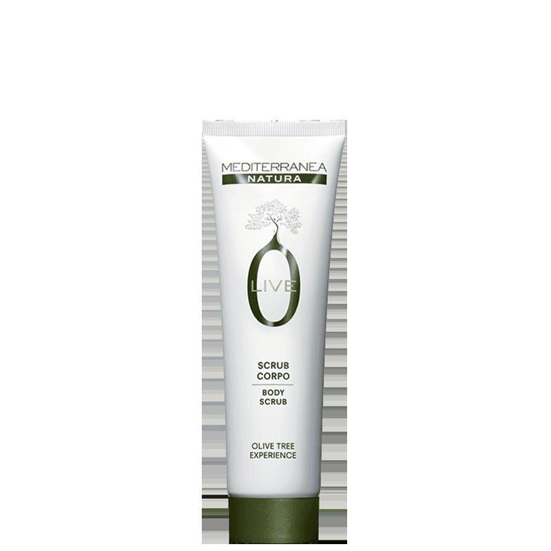 OB1 - Scrub Corpo Olive 150 Ml