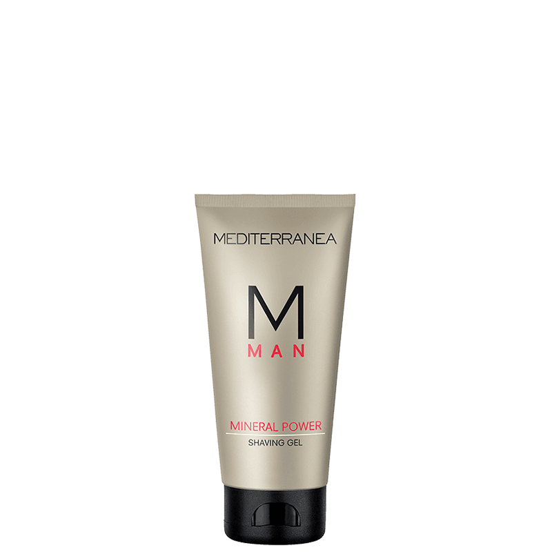 M06 - Shaving Gel Man 75 Ml