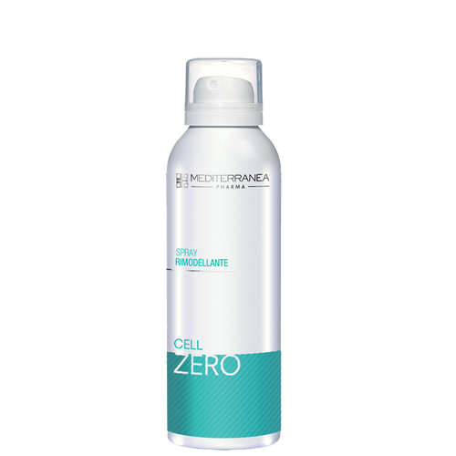 CELLZERO SPRAY RIMODELLANTE