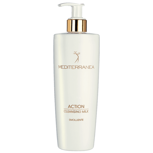 ACTION CLEANSING MILK