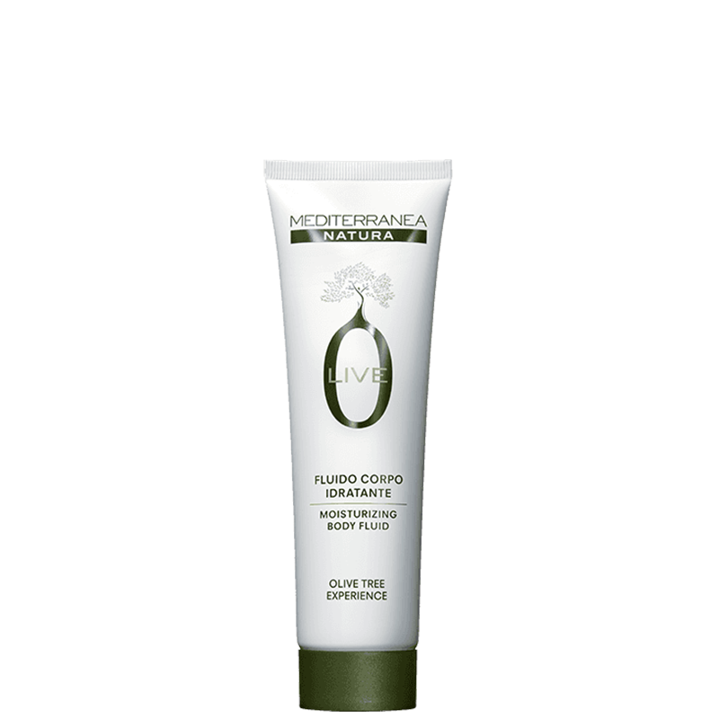 OC2 - Fluido Corpo Idrat.Olive 150ml