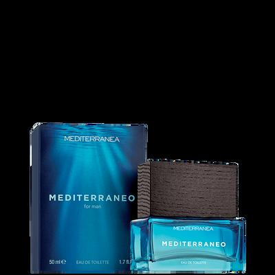 MEDITERRANEO FOR MAN
