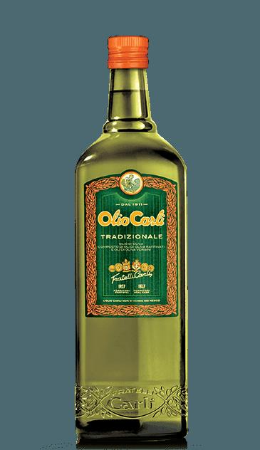 Olio di Oliva* Tradizionale
