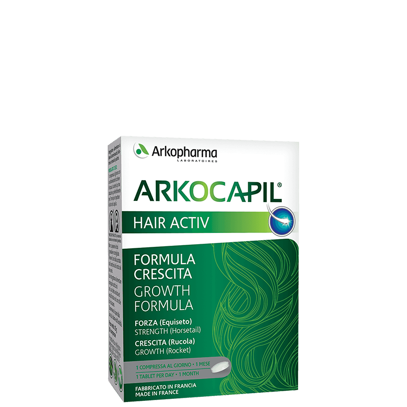 IN57 - Int.Arkocapil Hair Activ