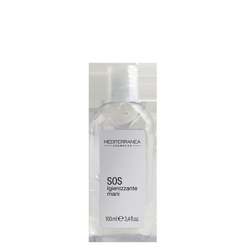 IGM10 - Igienizzante Mani 100 Ml