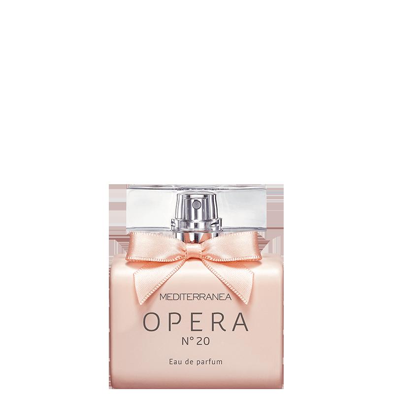 OP10 - Opera N.20 Eau De Parfum 50 Ml