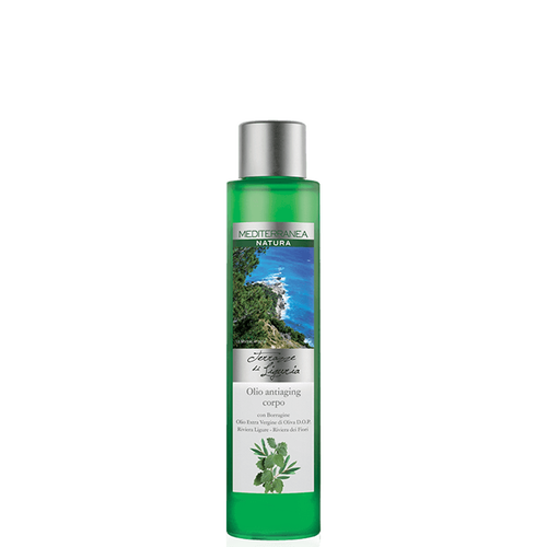OLIO ANTIAGING CORPO