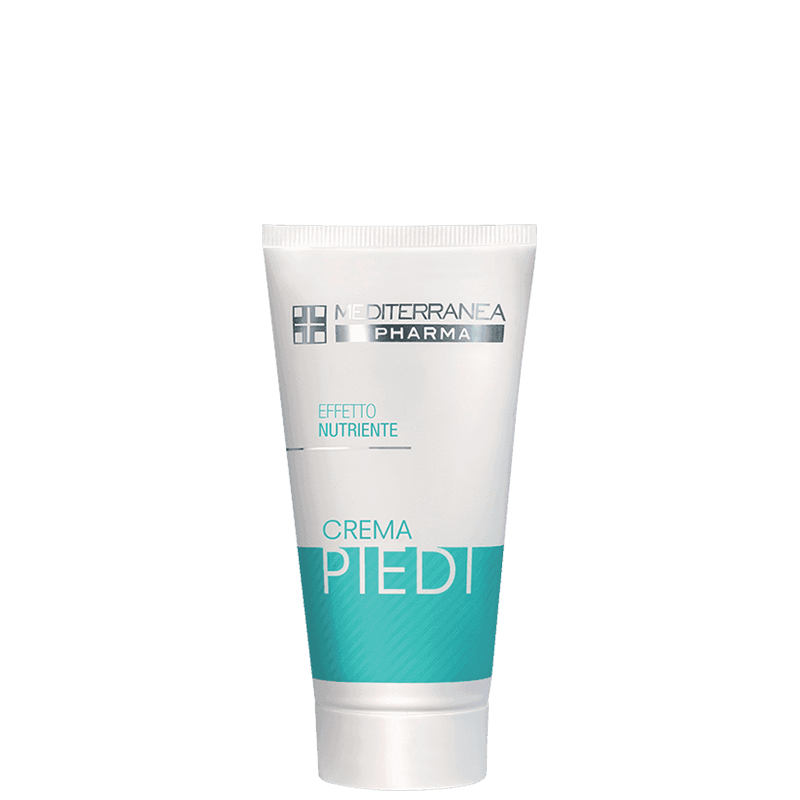 YDK - Crema Piedi Pharma 150 Ml