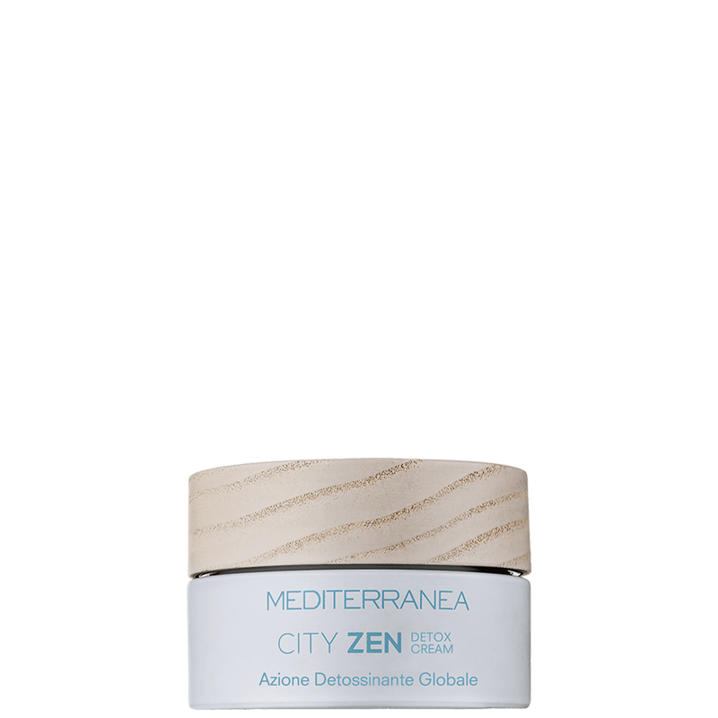 CTV - Detox Cream City Zen 50 Ml