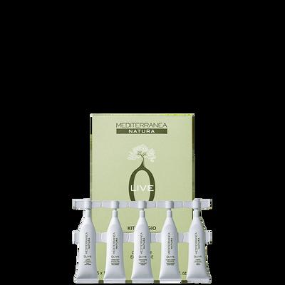 Kit Da Viaggio Olive