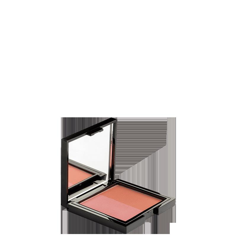 VFN04 - Fard Bicolor 9 G