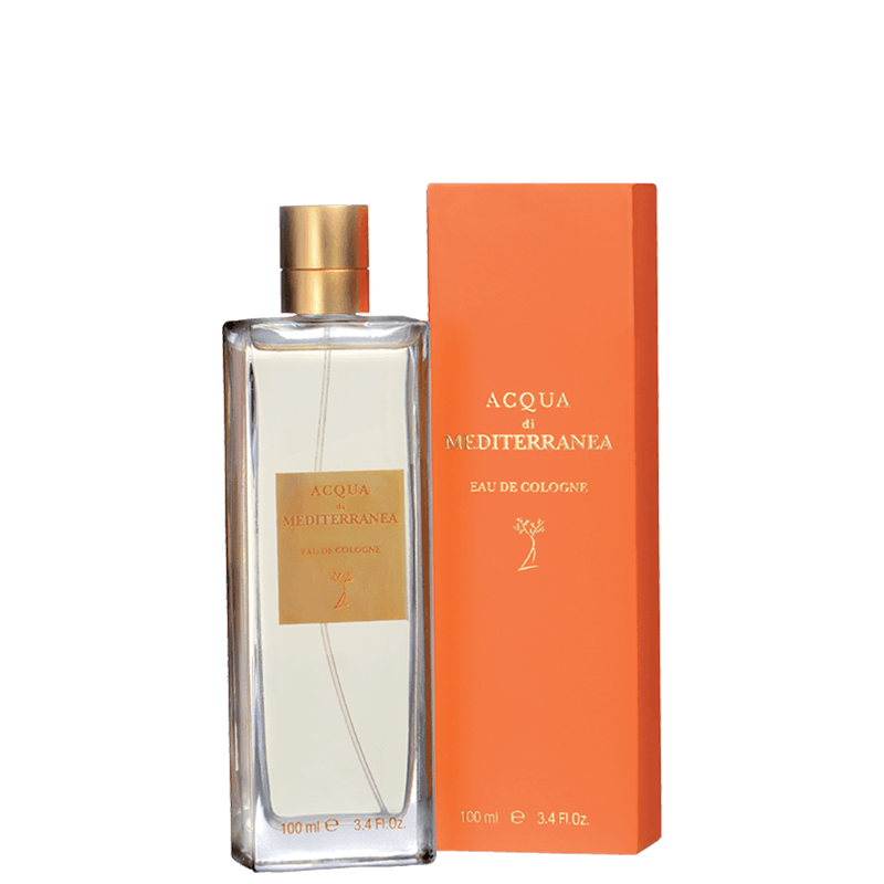 7V - Acqua Di Mediterranea 100 Ml