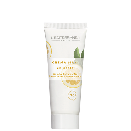 CREMA MANI CHINOTTO