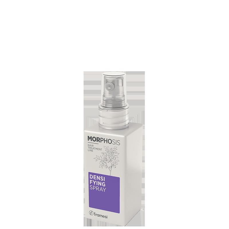 TR01 - Morph.Densifying Spray 100 Ml