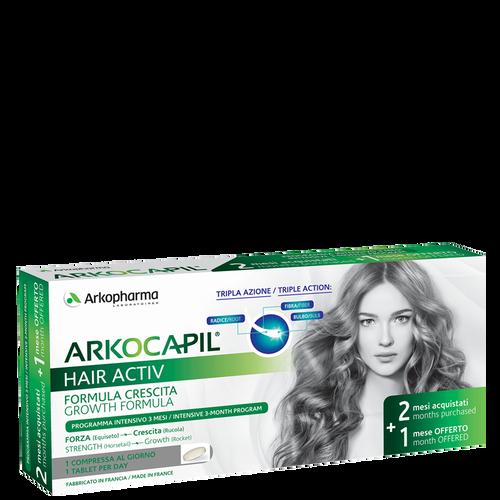 ARKOCAPIL® HAIR ACTIV