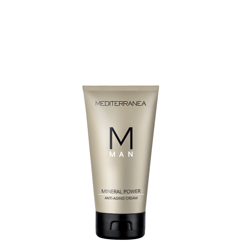 M10 - Anti-Aging Cream Man 50 Ml
