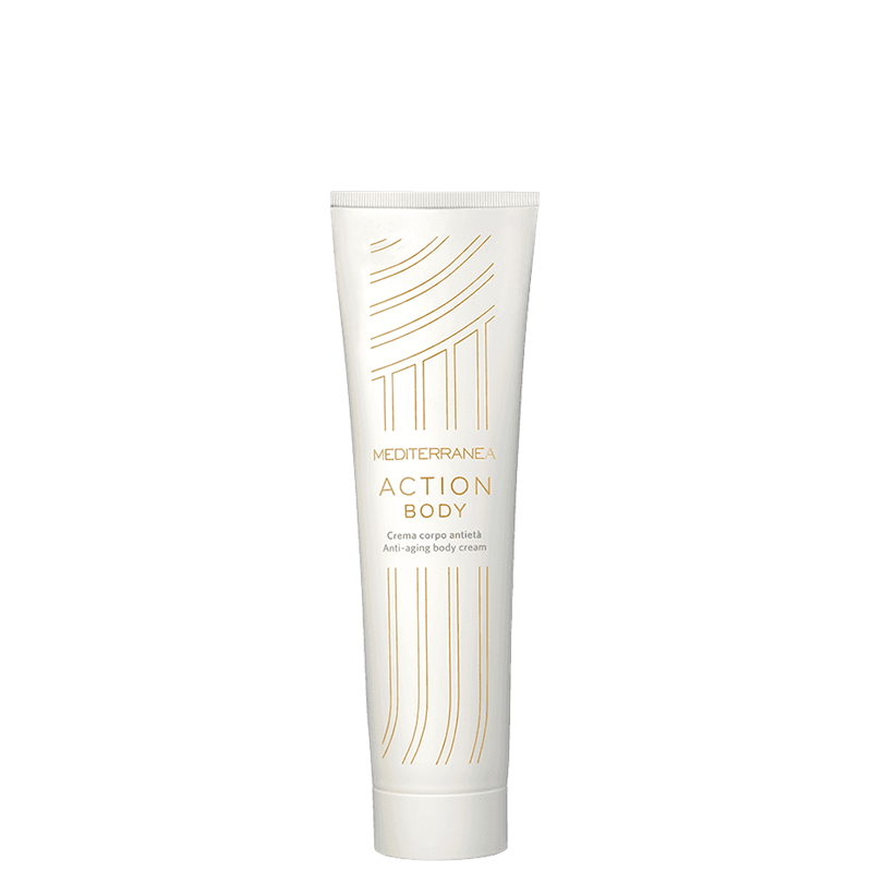 ACTION BODY CREMA CORPO ANTIETA'