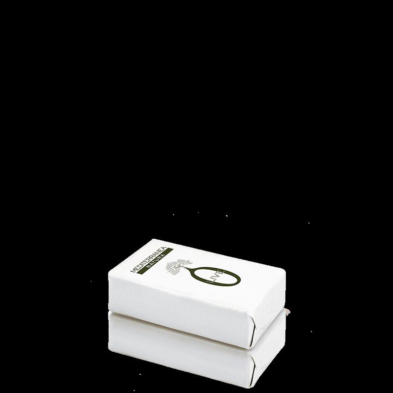 OB3 - Saponette 3x100 Olive