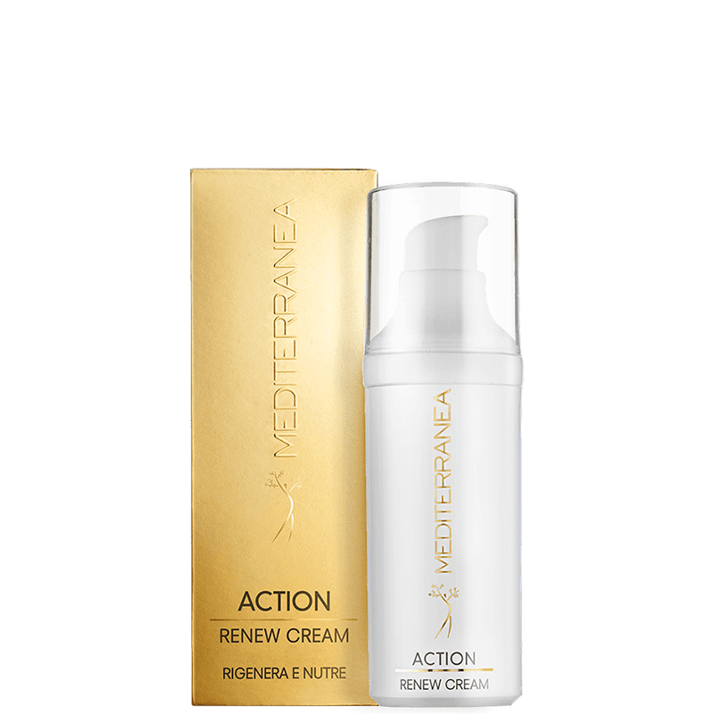 1B - Renew Cream Action Ml 30