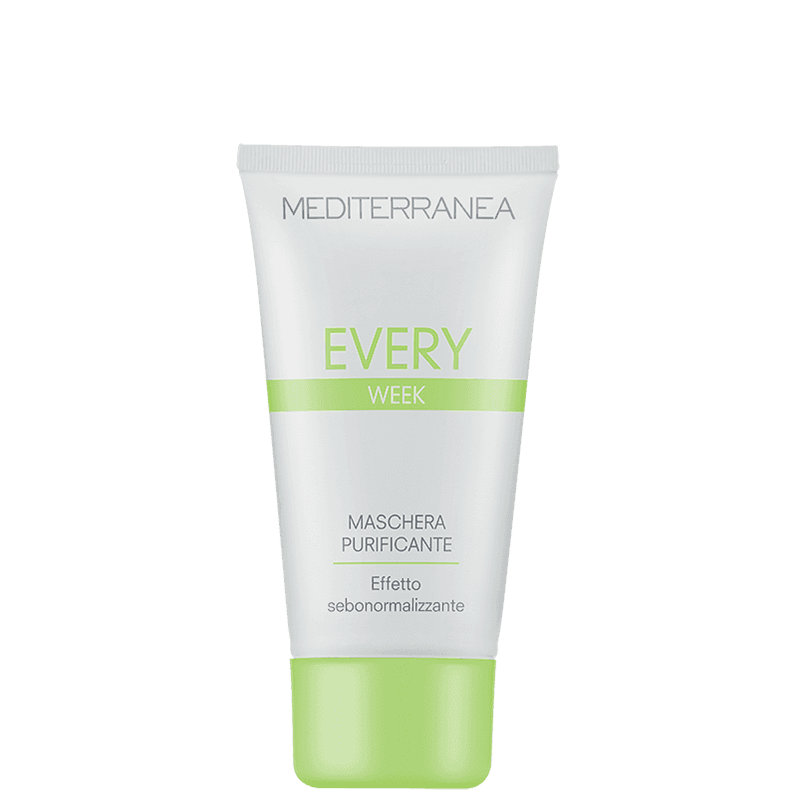 EWMP - Maschera Purif.Everyweek 75 Ml