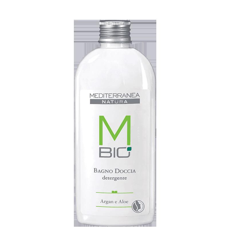 BI01 - Bagno Doccia Mbio 250 Ml