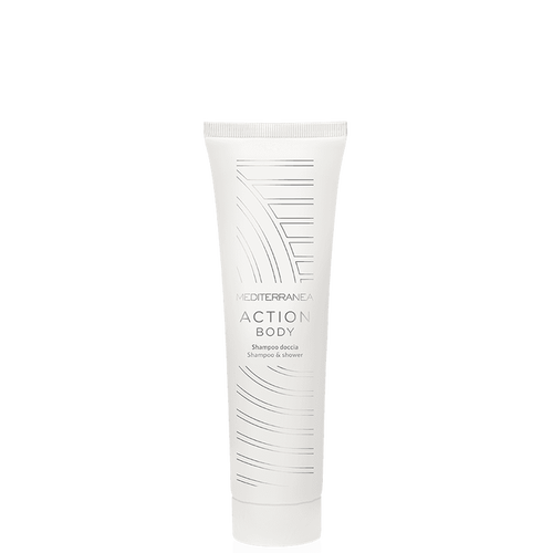 ACTION BODY SHAMPOO DOCCIA