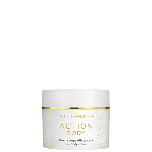 ACTION BODY CREMA CORPO EFFETTO SETA