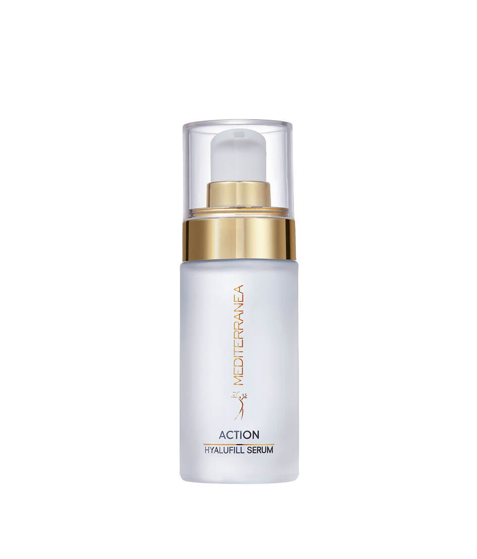 8A11 - Hyalufill Serum Action 30 Ml