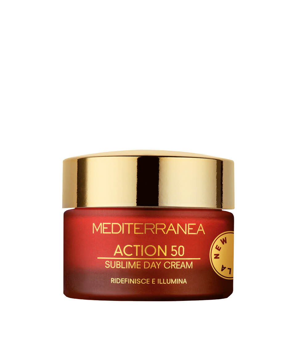 ACTION 50 SUBLIME DAY CREAM