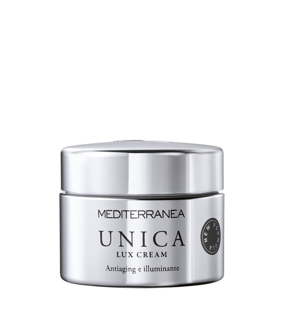 1A - Unica Lux Cream 50 Ml New