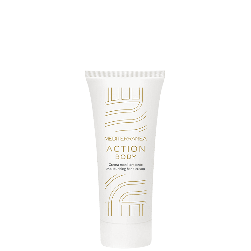 1Q - Cr.Mani Idr.Action Body 100 Ml