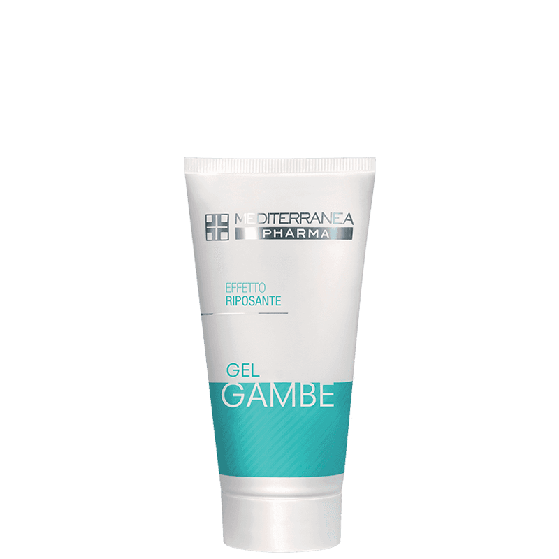YDE - Gel Gambe Pharma 150 Ml