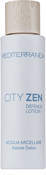 CT2 - Defence Lotion City Zen 150 Ml