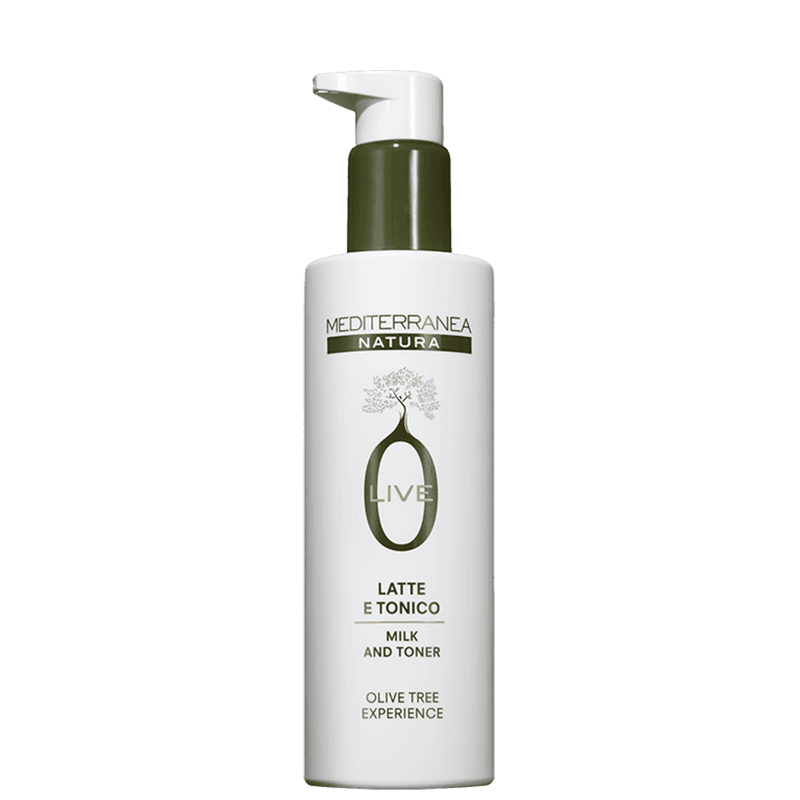 OV3 - Latte E Tonico Olive 200 Ml