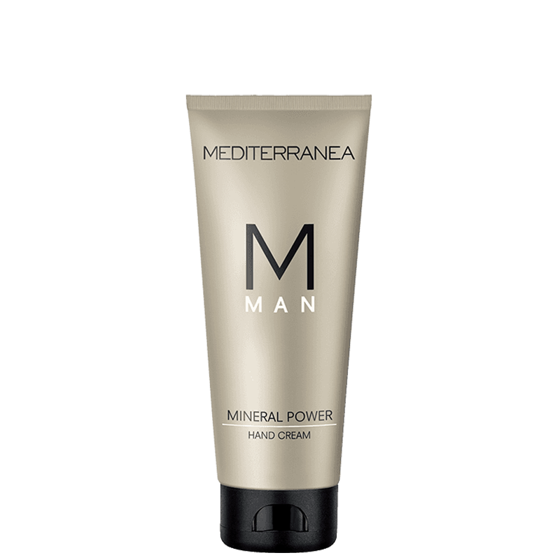 M08 - Hand Cream Man 100 Ml
