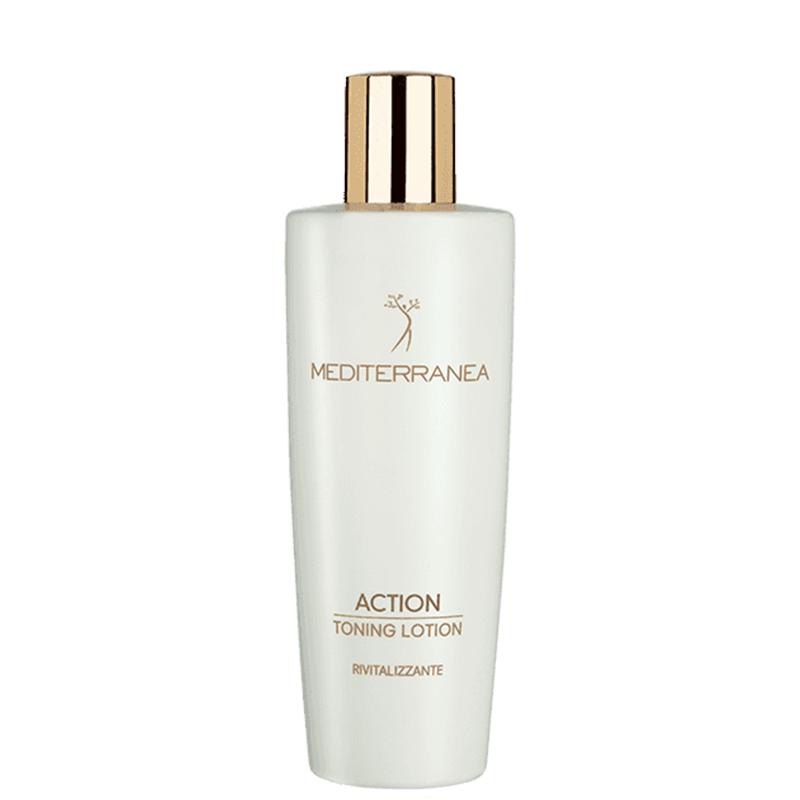 8A01 - Toning Lotion Action Ml 250